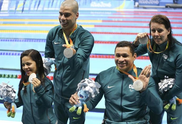 Cobertura da imprensa aos jogos Olímpicos eparalímpicos