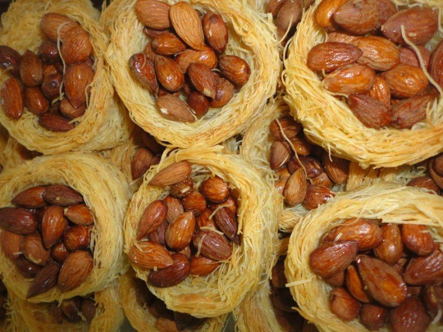 Gastronomia Árabe: o oriente noBrasil