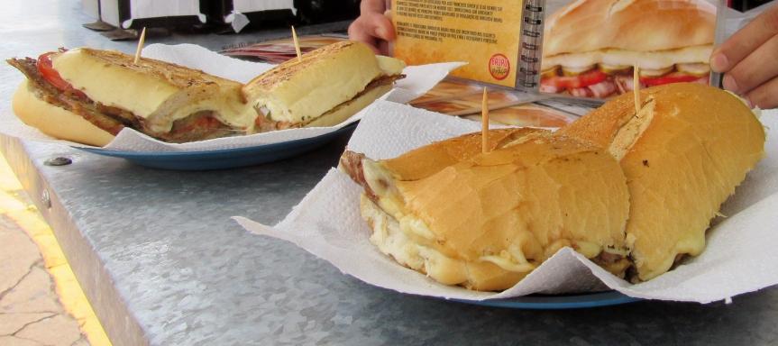 Sanduíche Bauru: de Gastronomia Popular a PatrimônioNacional
