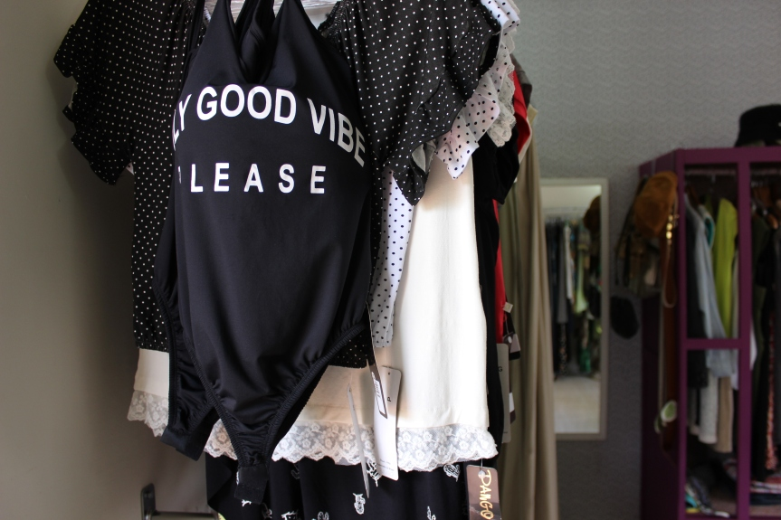 A roupa que nuncamorre