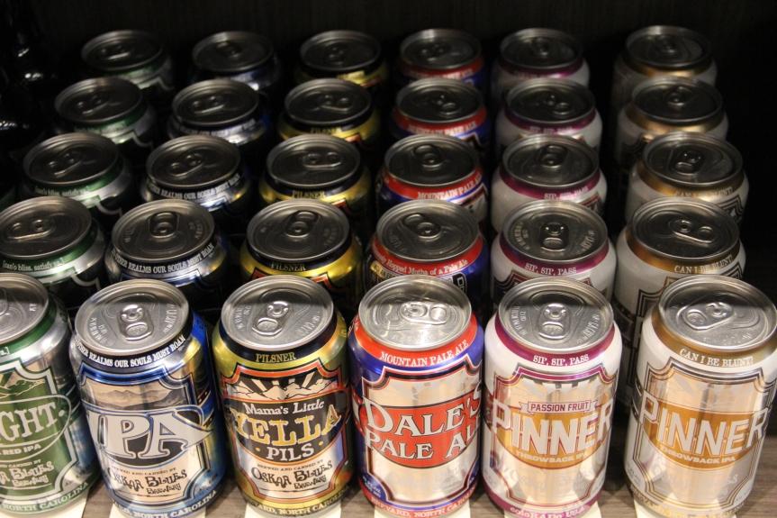 O crescimento do mercado de cervejas artesanais noBrasil