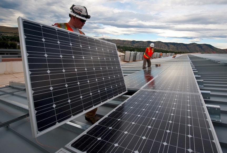 A busca por alternativas energéticas sustentáveis noBrasil