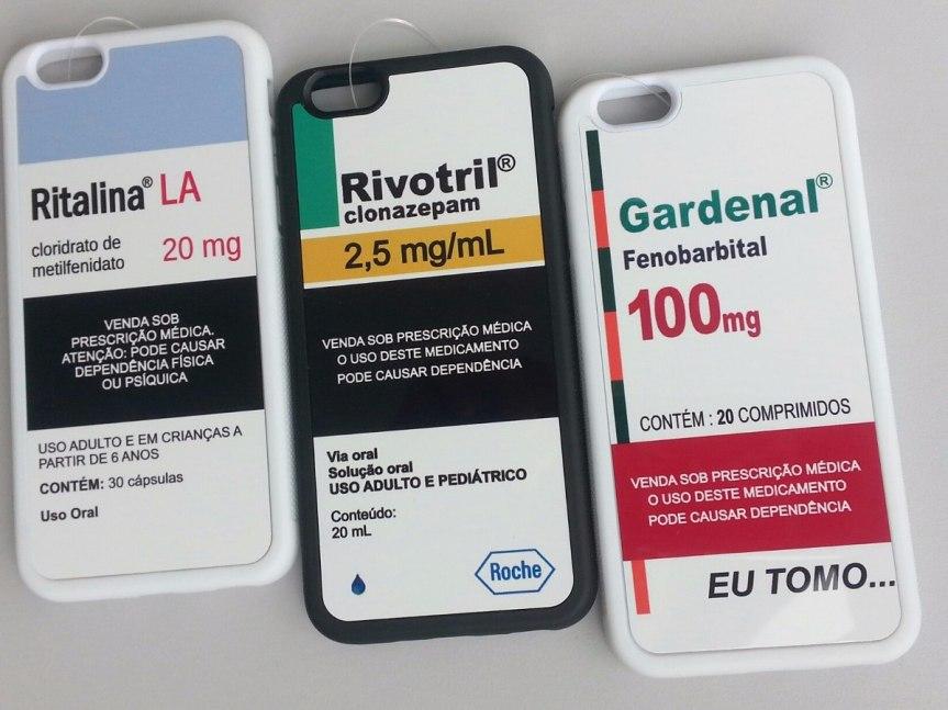 Rivotril: o Remédio de Cabeceira doBrasileiro