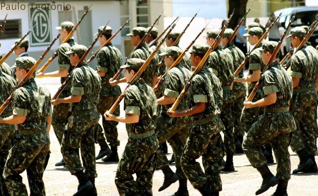 As contradições sobre o Serviço MilitarObrigatório
