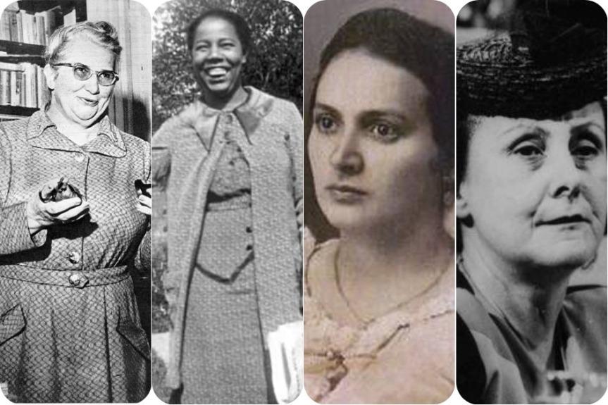 Representação feminina: a política como fator decisivo na vida damulher