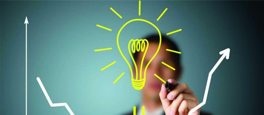 Economia criativa vem crescendo noBrasil
