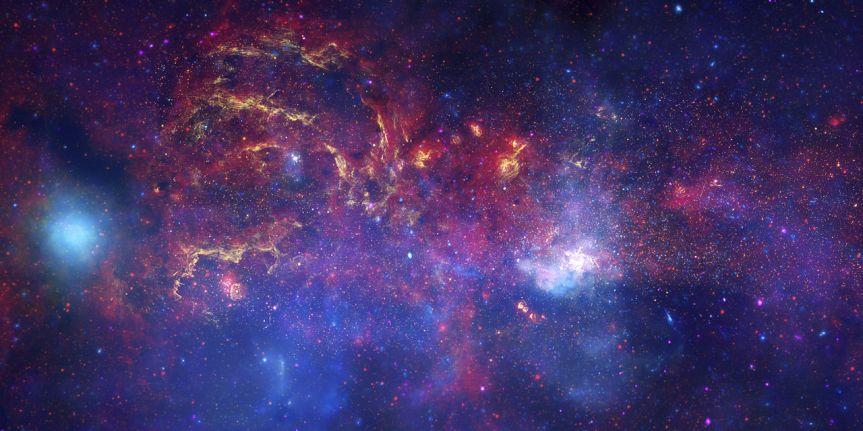 O que sabemos e o que esperamos encontrar além da órbita daTerra